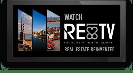 RE831 TV