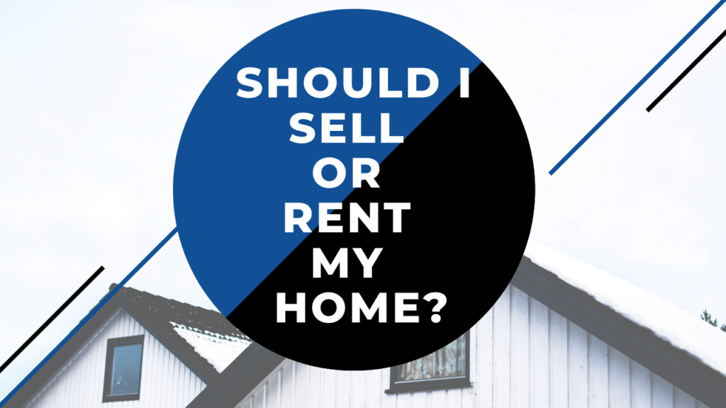Should I Sell Or Rent My Santa Cruz Home? - Article Banner