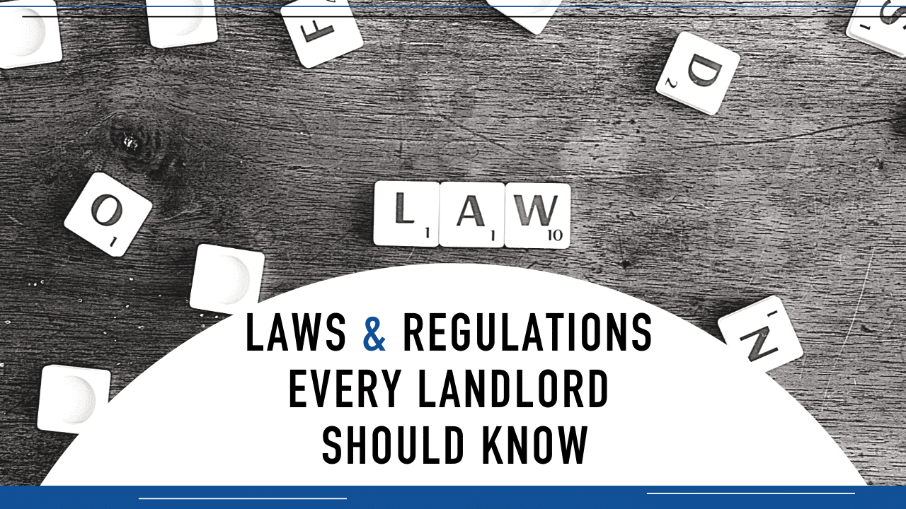 Laws & Regulations Every Santa Cruz Landlord Should Know - Article Banner