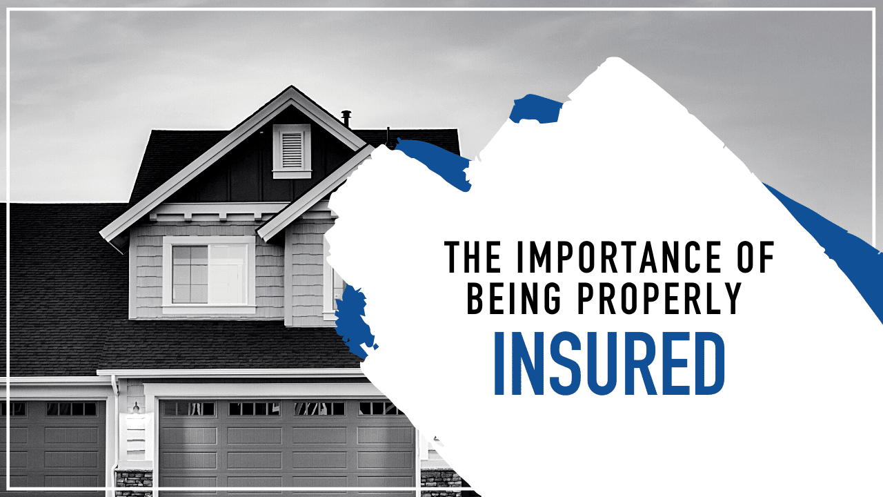 The Importance of Being Properly Insured in Santa Cruz - Article Banner