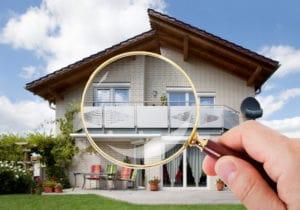 Rental Inspection