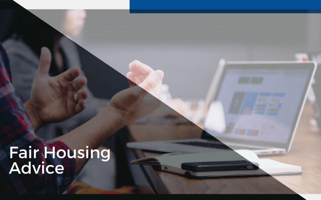 Fair Housing Advice for your Santa Cruz Property